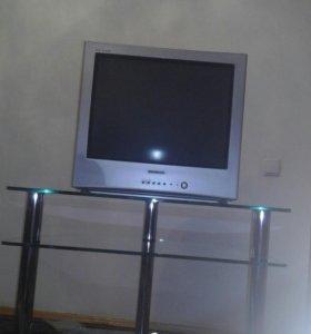 Телевизор,Подставка
