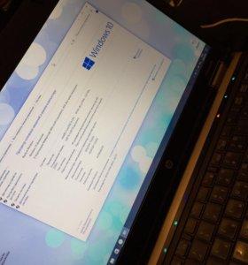 Ноутбук hp proBook 6440b i5