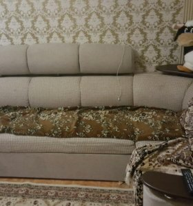 диван кресло