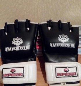 Перчатки м1