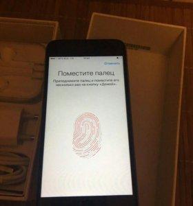 Рассрочка на год, iPhone 6 64Gb, space-gray