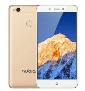 Абсолютно Новый Смартфон Nubia Z1