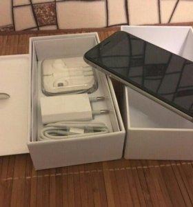Рассрочка на год, iPhone 6 128Gb, space-gray