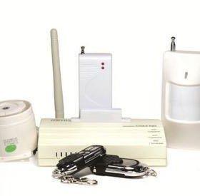 GSM сигнализация контур 100