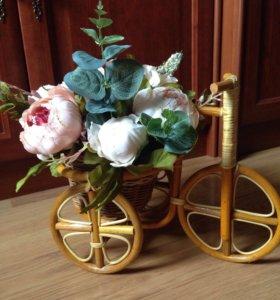 Цветы,композиция из цветов