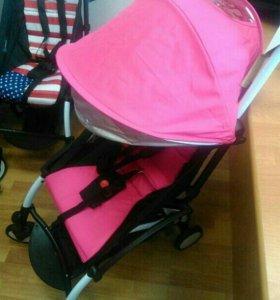 Детские коляски BabyTime|Yoya