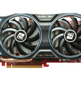 Powercolor Radeon HD 7970 (280x) 3gb