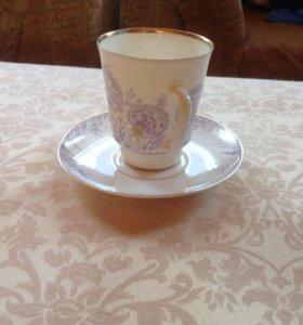Чашка кофейная лфз