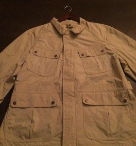 Новая куртка Timberland