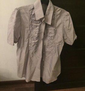 Рубашка Италия