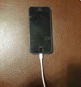 iPhone 5 16g black
