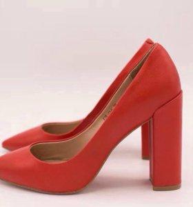 Туфли Lanvine
