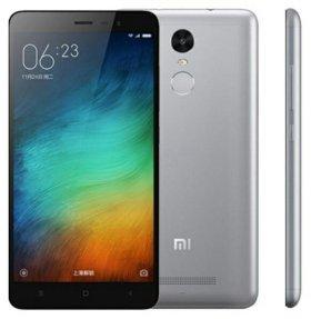 Xiaomi redmi 3s gray