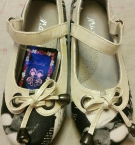 Туфли детские 30 р-р
