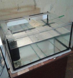 Аквариум 170 литров