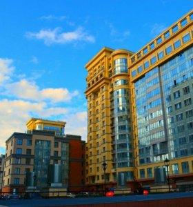 3-к. квартира 110м в элитном ЖК