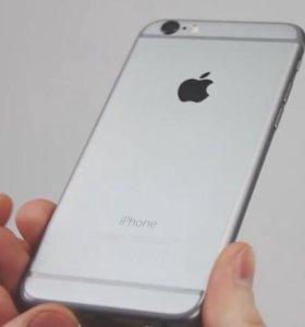 Айфон6 обмен.
