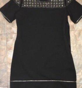 Платье FHILIPP PLEIN