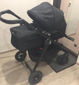 Baby Jogger City Versa GT