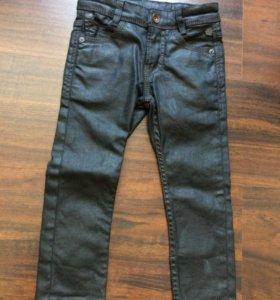 Крутые джинсы ZARA