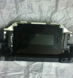 Дисплей информационный Форд Фокус 3 Ford Focus 3