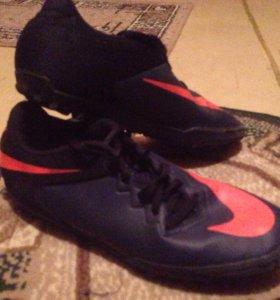 Бутсы Nike HYPERVENOMX PRO TF