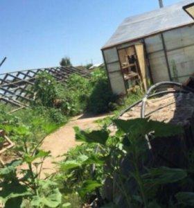 Ферма, теплица, земельный участок