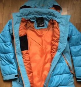 Куртка CMP Подростковая