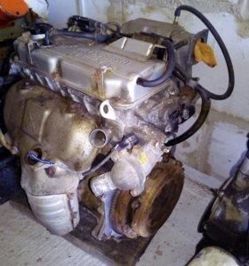 Мицубиси мотор