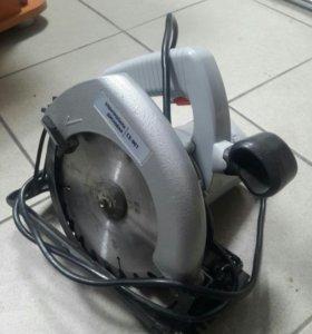 Электропила дисковая CS901