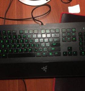 Клавиатура DeathStalker