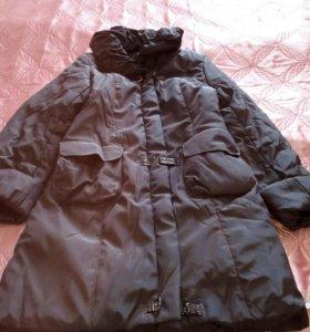 Продам куртка-плащ