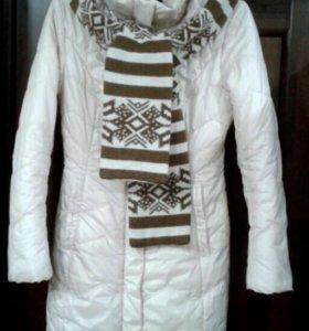 Пальто(осень/зима)