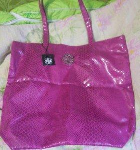 Новая сумка от эйвон