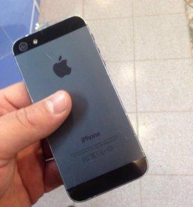 iPhone 4s 5 заблокированныe