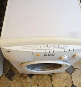 Стиральная машина HANSA