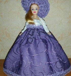 Кукла — шкатулка
