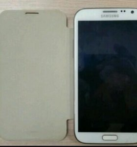 Телефон Samsung galaxy note2