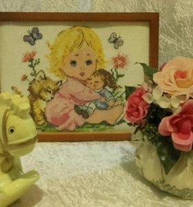 Куклы 13×18