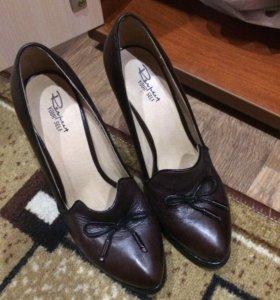 Туфли респект
