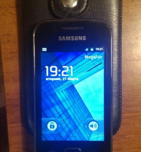 Телефон samsung s5660