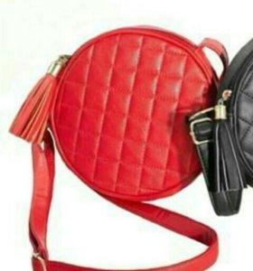 Женская сумка Эльза