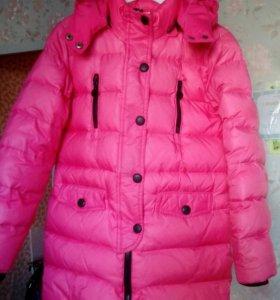 Куртка для девочки 146 см