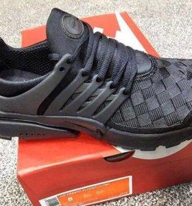 Nike, кроссовки, новые
