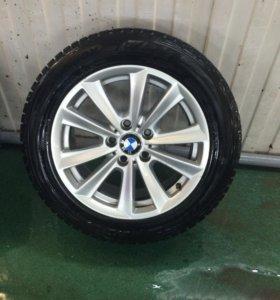 Колеса на БМВ F10 зимние