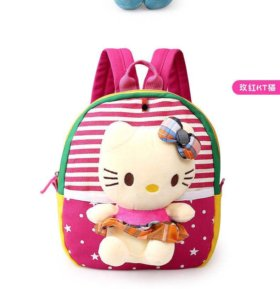 Новые детские рюкзаки
