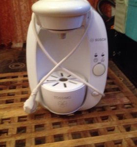 Кофе машинка капсульная