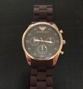 Часы армани новые