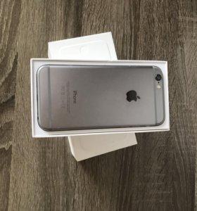 Продам айфон 6 на 64 г