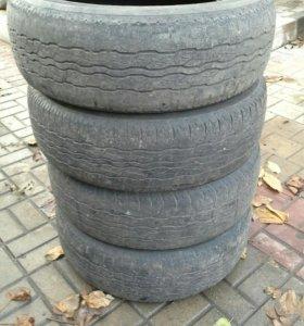 Bridgestone 235/65 R17